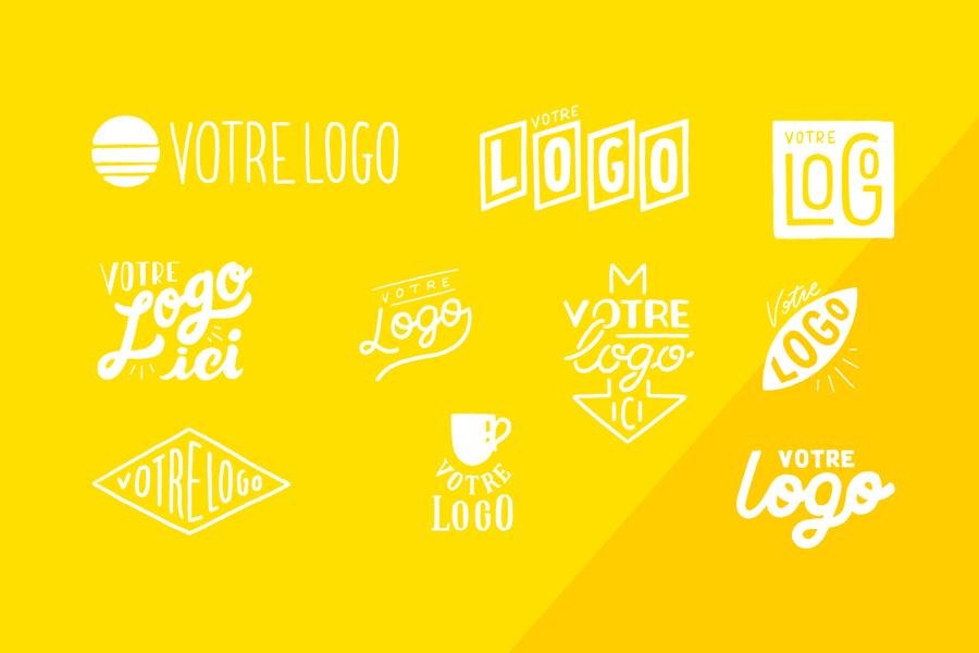 Identité visuelle - Studio Syllabe