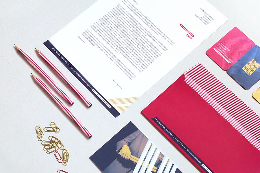 Papier - Studio Syllabe