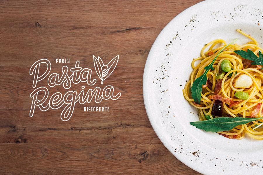 Studio Syllabe - Pasta Regina Preview